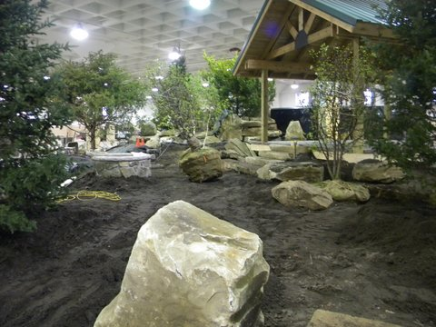 Great Big Home and Garden Show 2013 Cleveland